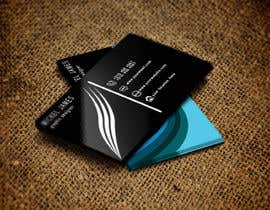 #208 for Design some Business Cards + 2 Stickers by happyhira