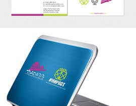 #211 for Design some Business Cards + 2 Stickers by nuhanenterprisei