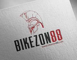 #17 untuk Design a Logo for BIKEZON88 oleh Taboha