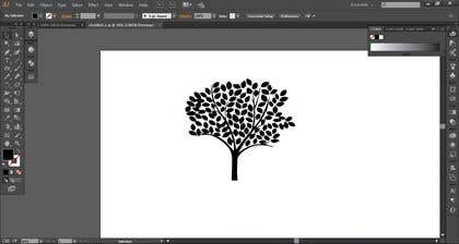 Image of                             Illustrate a simple tree