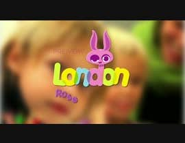 #30 para Create short Intro/Outro video for Kids YouTube channel por Rodidesign