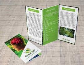#10 para Design a Brochure por rrtvirus