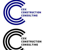 #246 for CCC Logo for Construction Consulting by Kamrunnaher20