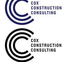 #309 for CCC Logo for Construction Consulting by Kamrunnaher20