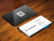 Design business cards + stationary design için Graphic Design8 No.lu Yarışma Girdisi
