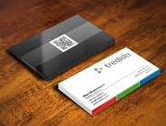 Design business cards + stationary design için Graphic Design23 No.lu Yarışma Girdisi