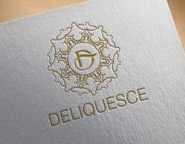 #18 for Design a Logo for Deliquesce by Umar231