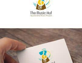 #18 for Design a Logo for a small local Music Store and Non Profit Music Outreach Program by cuongprochelsea