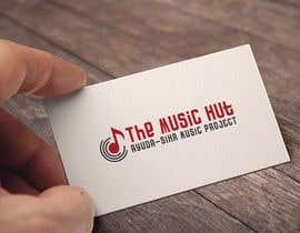 #120 for Design a Logo for a small local Music Store and Non Profit Music Outreach Program by HabiburHR