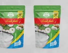 #12 for Dosa Idli batter packaging design ( Stand up pouch) by mvraju2017