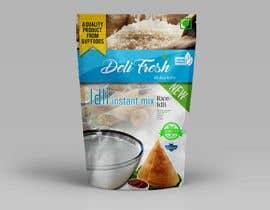 #16 for Dosa Idli batter packaging design ( Stand up pouch) by mvraju2017