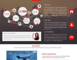 #61 for TSG Website Build. by dotfusiontech