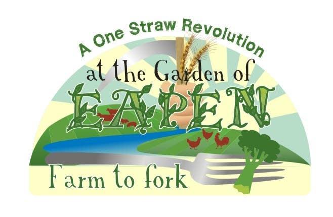 """Intrarea #59 pentru concursul """"Print & Packaging Design for Garden of Eapen"""""""