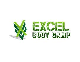 nº 156 pour Logo Design for Excel Boot Camp par ezra66