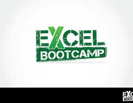 #139 cho Logo Design for Excel Boot Camp bởi joshuaturk