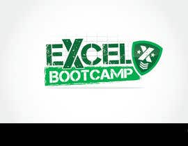 nº 260 pour Logo Design for Excel Boot Camp par joshuaturk