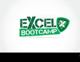 nº 311 pour Logo Design for Excel Boot Camp par joshuaturk