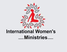 maredia tarafından Design a Logo for International Women's Ministry için no 124