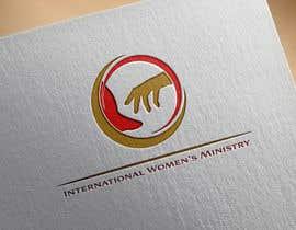 airbrusheskid tarafından Design a Logo for International Women's Ministry için no 60
