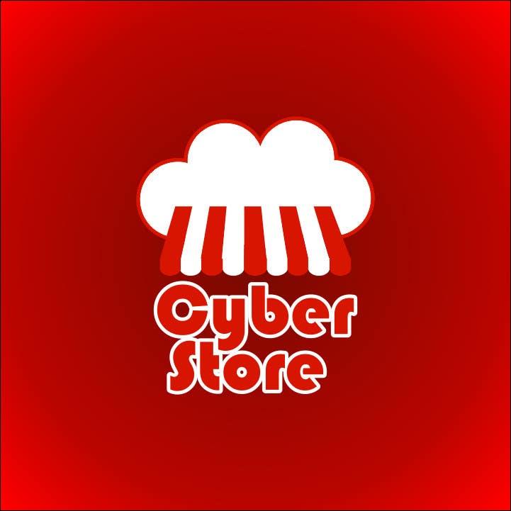 Penyertaan Peraduan #                                        25                                      untuk                                         Design a Logo for new Webstore