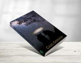 #43 untuk Create a Book Cover from my Concept oleh malane4ka