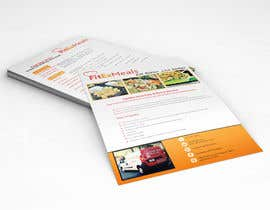 #15 for Design a Flyer for  a Meal Prep Company by noorulaminnoor