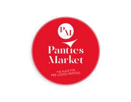 #89 for New Logo Required For Panties Market. by DimitrisTzen