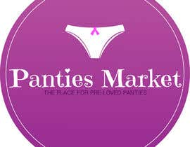 #95 for New Logo Required For Panties Market. by rad0611