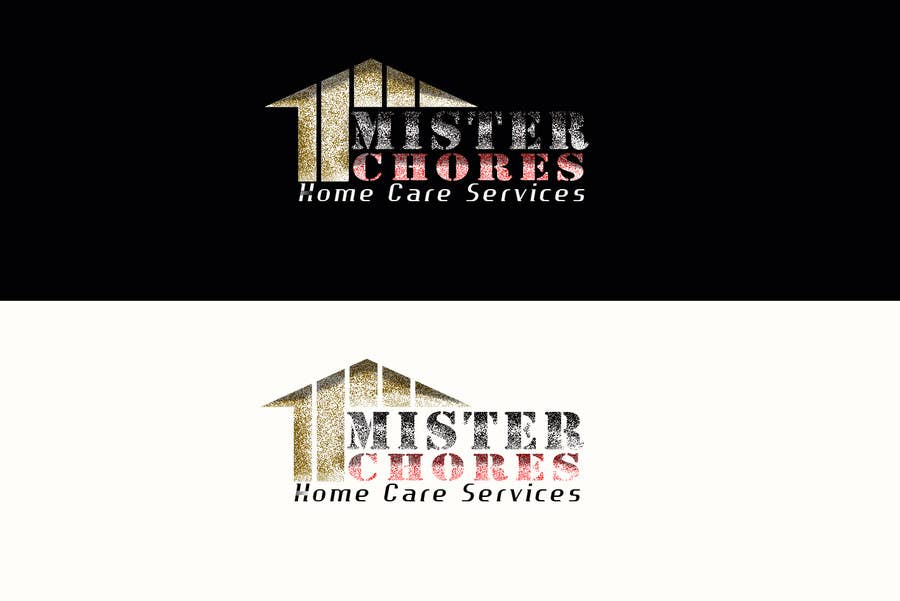 #213 for Logo Design for Mister Chores by sgsuk