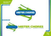 Graphic Design Конкурсная работа №141 для Logo Design for Mister Chores