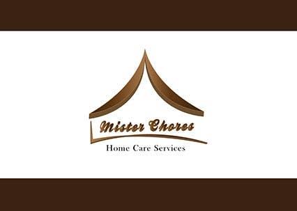 Конкурсная заявка №169 для Logo Design for Mister Chores