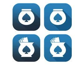#113 for Design an Mobile Gaming App icon by DoctorRomchik