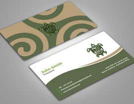 #13 для Design some Business Cards от mehedi0322