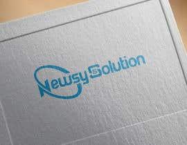 #8 untuk Design a Logo for Newsys Solution oleh vallabhvinerkar