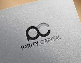 #524 for Parity Capital Logo by Logomask