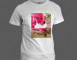 #217 for Who Dat T-Shirt by netabc