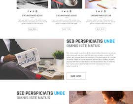 #26 for Build a Website by saidesigner87