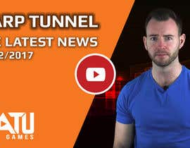#6 for Create YouTube Thumbnail Pictures Using A Template by PixelNirjon