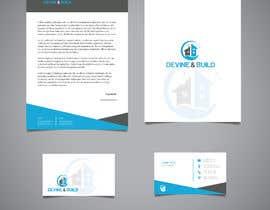 Nro 164 kilpailuun Design Business Cards and Letterhead käyttäjältä mtanamulhaque