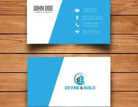 Nro 165 kilpailuun Design Business Cards and Letterhead käyttäjältä mtanamulhaque