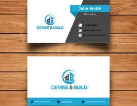 Nro 166 kilpailuun Design Business Cards and Letterhead käyttäjältä mtanamulhaque
