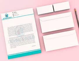 Nro 187 kilpailuun Design Business Cards and Letterhead käyttäjältä ThegAmercR7