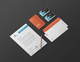 Nro 188 kilpailuun Design Business Cards and Letterhead käyttäjältä ThegAmercR7