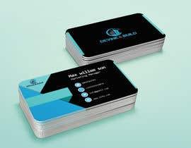 Nro 189 kilpailuun Design Business Cards and Letterhead käyttäjältä ThegAmercR7