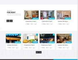 #4 for Real Estate property management website af keshavkalra90