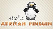 Graphic Design Конкурсная работа №123 для Logo Design for Adopt an African Penguin Foundation
