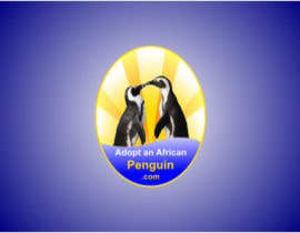 #210 для Logo Design for Adopt an African Penguin Foundation от sirrom