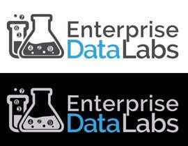 #214 for Design a Logo for a company: Enterprise Data Labs af vladspataroiu