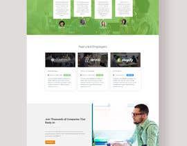 nº 5 pour Concevez une maquette de site Web par FirstCreative