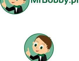 #12 для Projekt logo MrBobby - dziecko, platforma społecznościowa, tematyka dziecięca от irkashvedenko